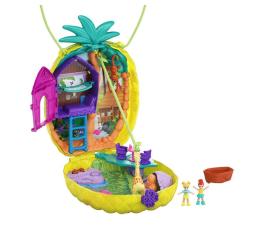 Lalka i akcesoria Mattel Polly Pocket Torebka Tropicool Pineapple