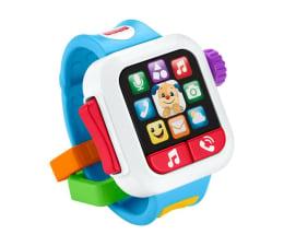 Zabawka dla małych dzieci Fisher-Price Smartwatch Szczeniaczka Czas na naukę
