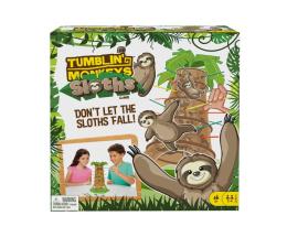 Gra zręcznościowa Mattel Spadające leniwce