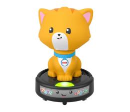 Zabawka dla małych dzieci Fisher-Price Kot na odkurzaczu Raczkuj ze mną