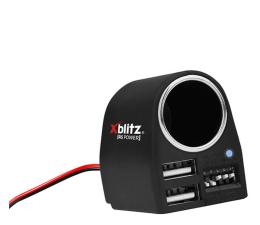 Ładowarka do nawigacji GPS Xblitz R5 Power