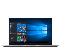 "Notebook / Laptop 15,6"" Huawei MateBook D 15 R5-3500/8GB/256/Win10 szary"