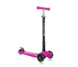 Hulajnoga dla dzieci Movino Hulajnoga balansowa Twist Plus Różowa