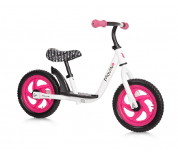 Rowerek Movino Spark Pink