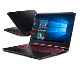 "Notebook / Laptop 15,6"" Acer Nitro 5 i7-9750H/16GB/512/W10 RTX2060 120Hz"