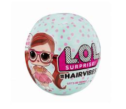 Figurka MGA Entertainment L.O.L Surprise! Hairvibes Laleczka z akcesoriami