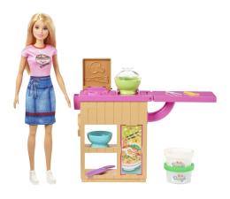 Lalka i akcesoria Barbie Domowy makaron Zestaw do zabawy