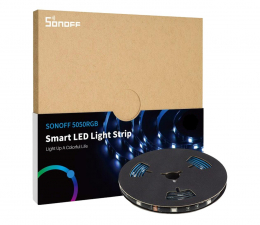 Inteligentna taśma LED Sonoff Przedłużenie Taśmy LED L1 RGB (2m)