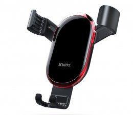Uchwyt do smartfonów Xblitz G450 Grawitacyjny do Kratki Wentylacyjnej
