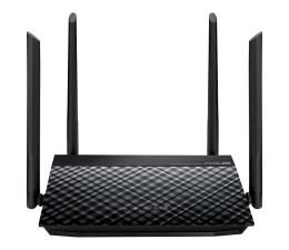 Router ASUS RT-N19 (600Mb/s b/g/n)