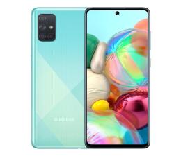 Smartfon / Telefon Samsung Galaxy A71 SM-A715F Blue