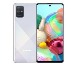 Smartfon / Telefon Samsung Galaxy A71 SM-A715F Silver
