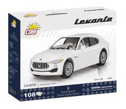 Klocki Cobi Maserati Levante
