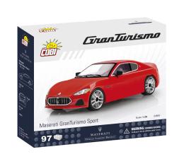 Klocki Cobi Maserati GranTurismo Sport