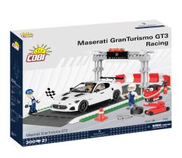 Klocki Cobi Maserati GranTurismo GT3 Racing