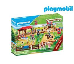 Klocki PLAYMOBIL ® PLAYMOBIL Duży turniej jeździecki