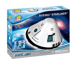 Klocki dla dzieci Cobi Boeing™ Starliner™ Kapsuła CST-100