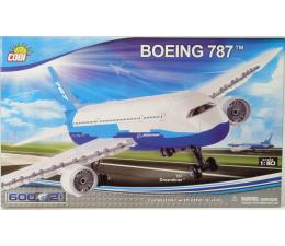 Klocki dla dzieci Cobi Boeing 787™ Dreamliner™