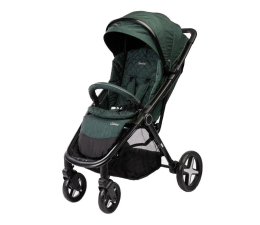 Wózek spacerowy Caretero Colosus Dark Green
