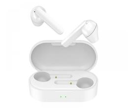 Słuchawki bezprzewodowe QCY T3 TWS Białe