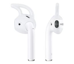 Poduszki/gąbki do słuchawek Spigen Apple Airpods Earhooks białe