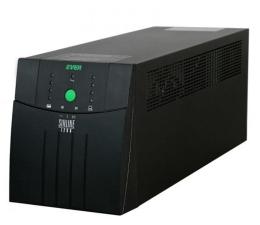 Zasilacz awaryjny (UPS) Ever SINLINE 3000 (3000VA/1950W, 4x FR, USB, AVR)