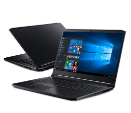 "Notebook / Laptop 17"" Acer ConceptD 5 i7-9750H/32GB/1TB/W10P RTX3000 4K"