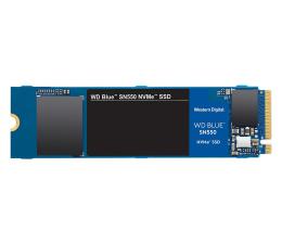 Dysk SSD WD 1TB M.2 PCIe NVMe Blue SN550