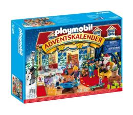 Klocki PLAYMOBIL ® PLAYMOBIL Kalendarz adwentowy - Boże Narodzenie w sklepie z zabawkami
