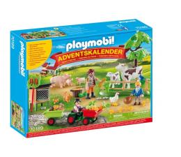 Klocki PLAYMOBIL ® PLAYMOBIL Kalendarz adwentowy - Gospodarstwo rolne