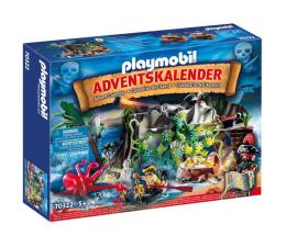 Klocki PLAYMOBIL ® PLAYMOBIL Kalendarz adwentowy - Poszukiwania skarbu w zatoce piratów
