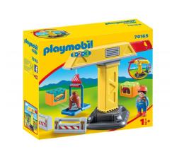 Klocki PLAYMOBIL ® PLAYMOBIL Dźwig budowlany
