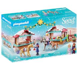 Klocki PLAYMOBIL ® PLAYMOBIL Jarmark świąteczny w Miradero