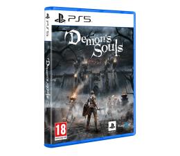 Gra na PlayStation 5 PlayStation Demon's Soul Remake