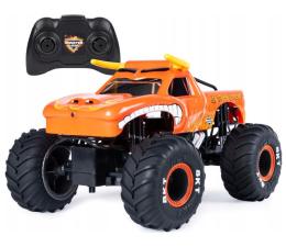 Zabawka zdalnie sterowana Spin Master Monster Jam El Toro Loco