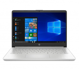 "Notebook / Laptop 14,1"" HP 14s i5-1035G1/8GB/256/Win10 IPS"