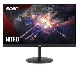 """Monitor LED 24"""" Acer Nitro XV242YPBMIIPRX czarny HDR400"""