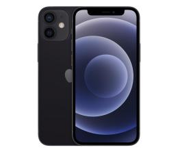 Smartfon / Telefon Apple iPhone 12 Mini 64GB Black 5G
