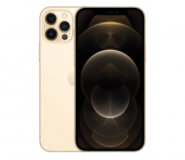 Smartfon / Telefon Apple iPhone 12 Pro 128GB Gold 5G