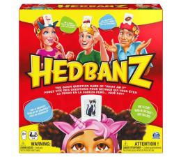 Gra zręcznościowa Spin Master Gra Hedbanz