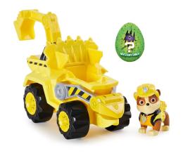 Pojazd / tor i garaż Spin Master Psi Patrol Dino Rubble