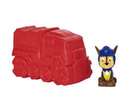 Pojazd / tor i garaż Spin Master Psi Patrol Dino Losowe Mini Figurki