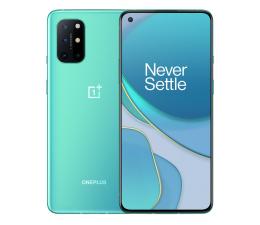 Smartfon / Telefon OnePlus 8T 8/128GB 5G Aquamarine Green 120Hz