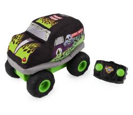 Zabawka zdalnie sterowana Spin Master Mój pierwszy Monster Jam Grave Digger