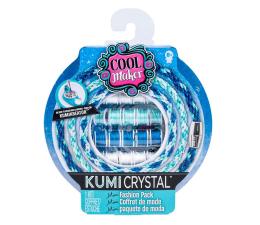 Zabawka kreatywna Spin Master Cool Maker Kumi Kreator zestaw uzupełniający Crystal