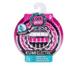 Zabawka kreatywna Spin Master Cool Maker Kumi Kreator zestaw uzupełniający Electric