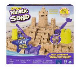 Zabawka kreatywna Spin Master Kinetic Sand Zamek na plaży