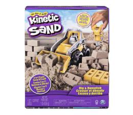 Zabawka kreatywna Spin Master Kinetic Sand Pojazd do konstrukcji