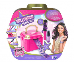 Zabawka kreatywna Spin Master Cool Maker Salon fryzjerski Hollywood Hair