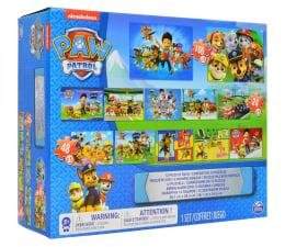Puzzle dla dzieci Spin Master Psi Patrol Puzzle 12w1